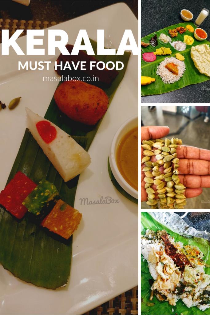 kerala food pin