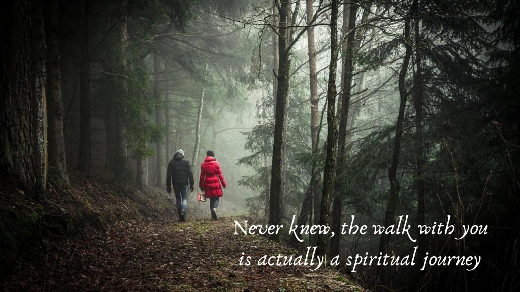 soulmate spiritual journey