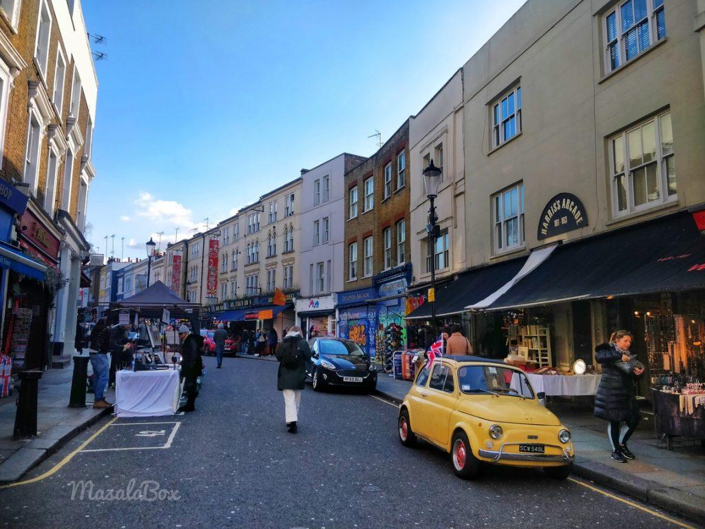 PortobelloStreet